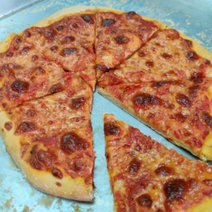 pizza baking image done