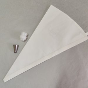 piping bag tip coupler