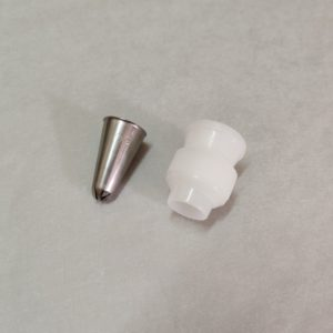 piping tip coupler